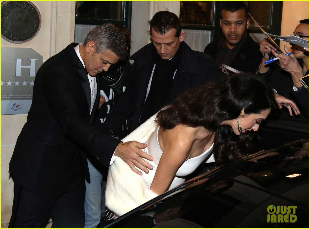 george clooney amal clooney cesar awards 203865314