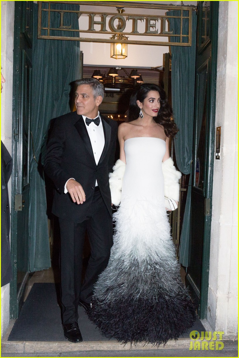 george clooney amal clooney cesar awards 253865319