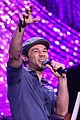 corbin bleu lin manuel sing 2017 oscars 24