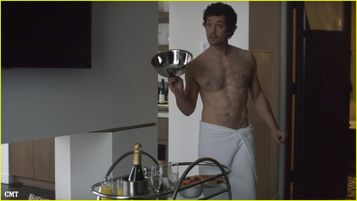 christian coulson harry potter tom riddle shirtless nashville 023861910