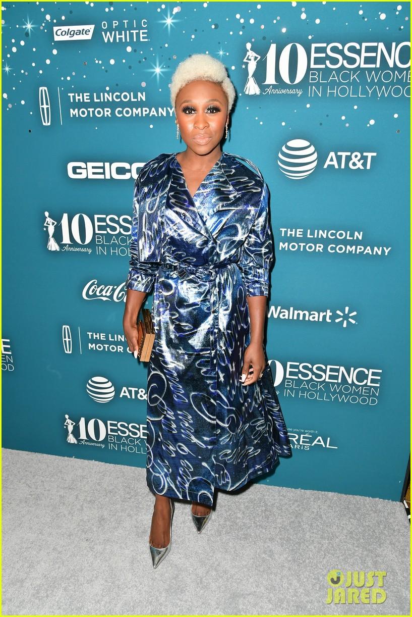 viola davis janelle monae tracee ellis ross lead star studded essence black women 253865100