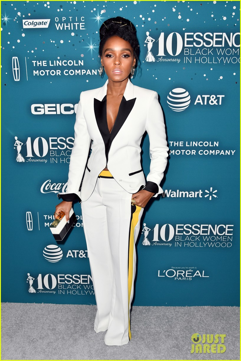viola davis janelle monae tracee ellis ross lead star studded essence black women 273865102