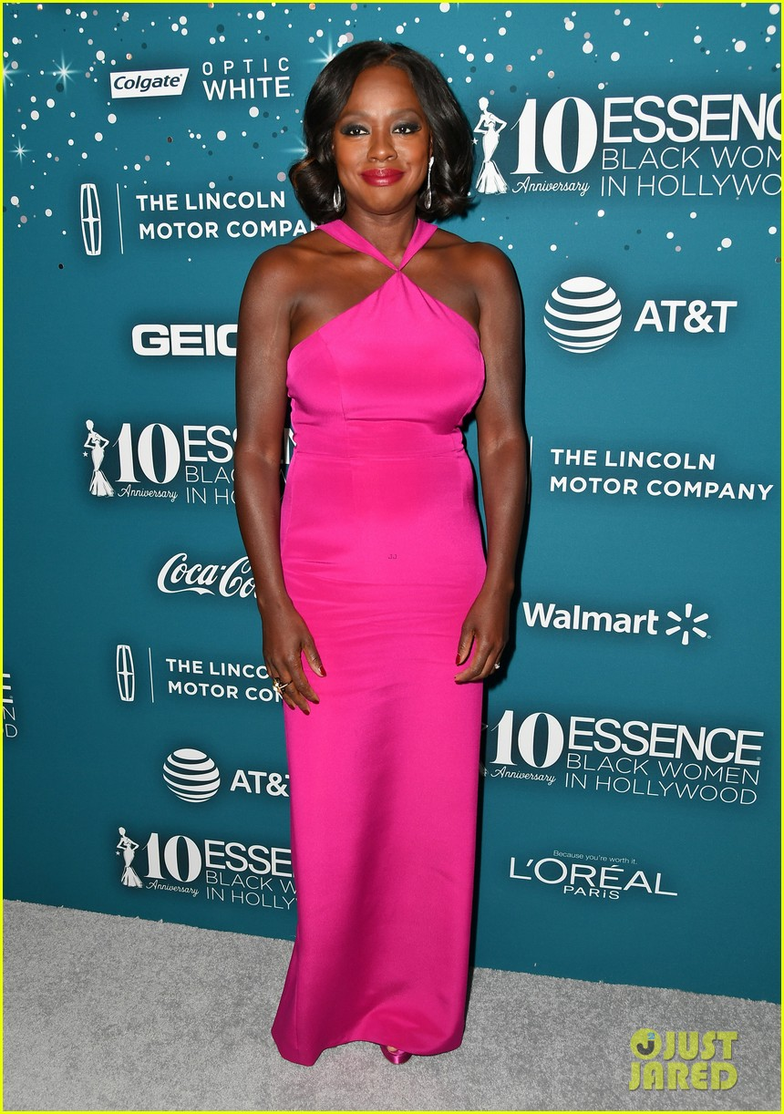 viola davis janelle monae tracee ellis ross lead star studded essence black women 363865111