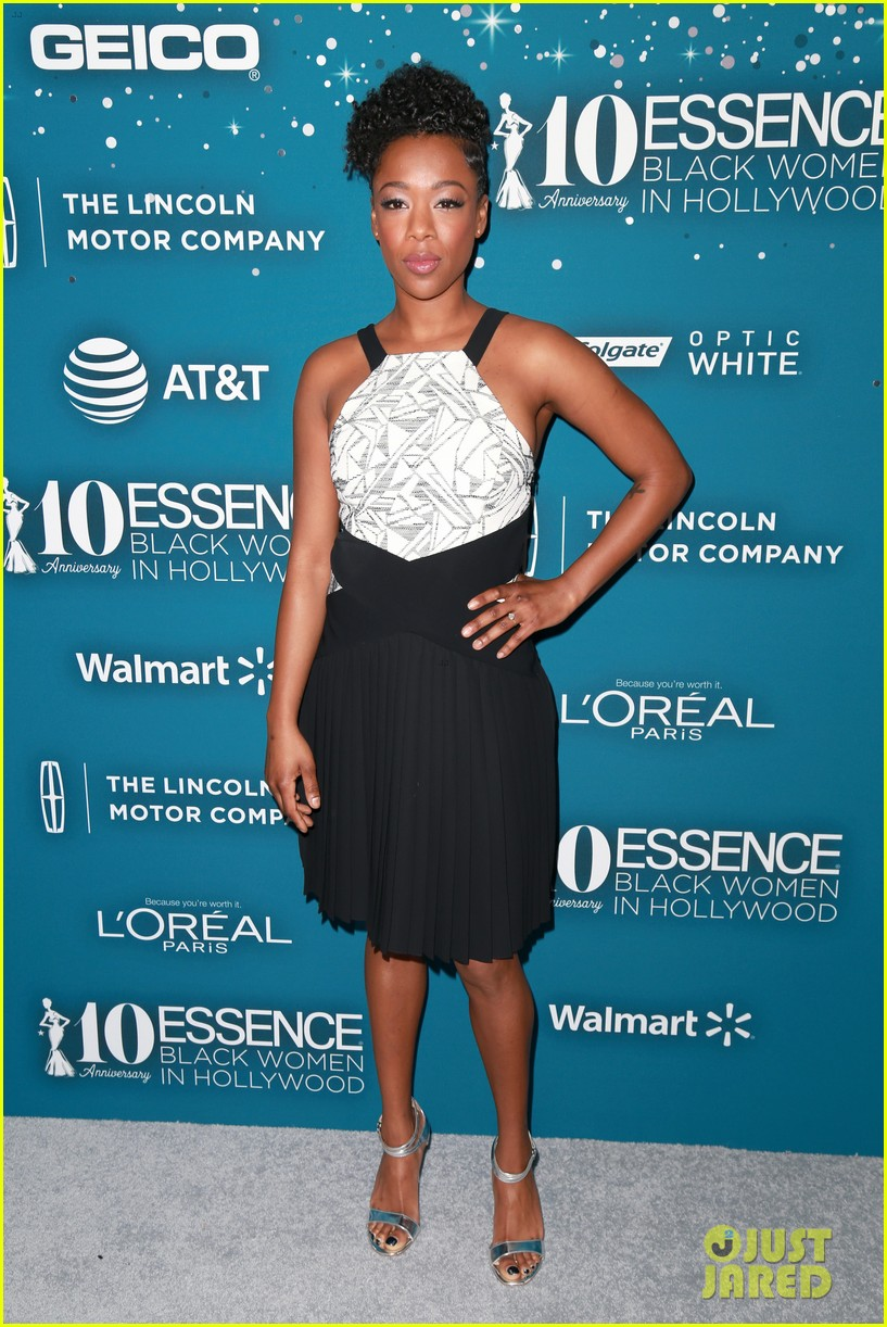 viola davis janelle monae tracee ellis ross lead star studded essence black women 403865115