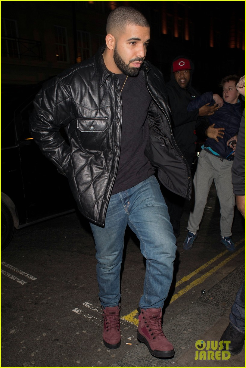 drake doesnt think he deserved to win at thegrammys 043862694