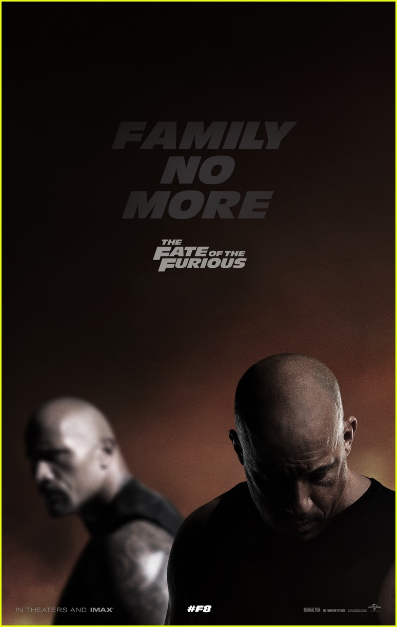 the fate of the furious poster 153868041