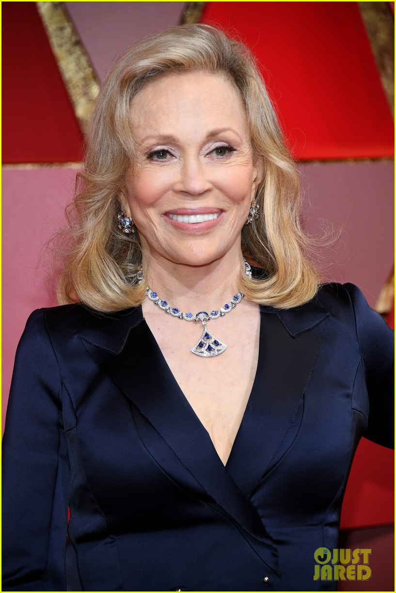 faye dunaway on best picture fail im not going to speak