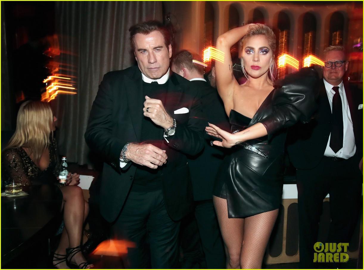 Lady Gaga's Boyfriend ...