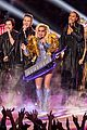 lady gaga super bowl halftime show best photos 25