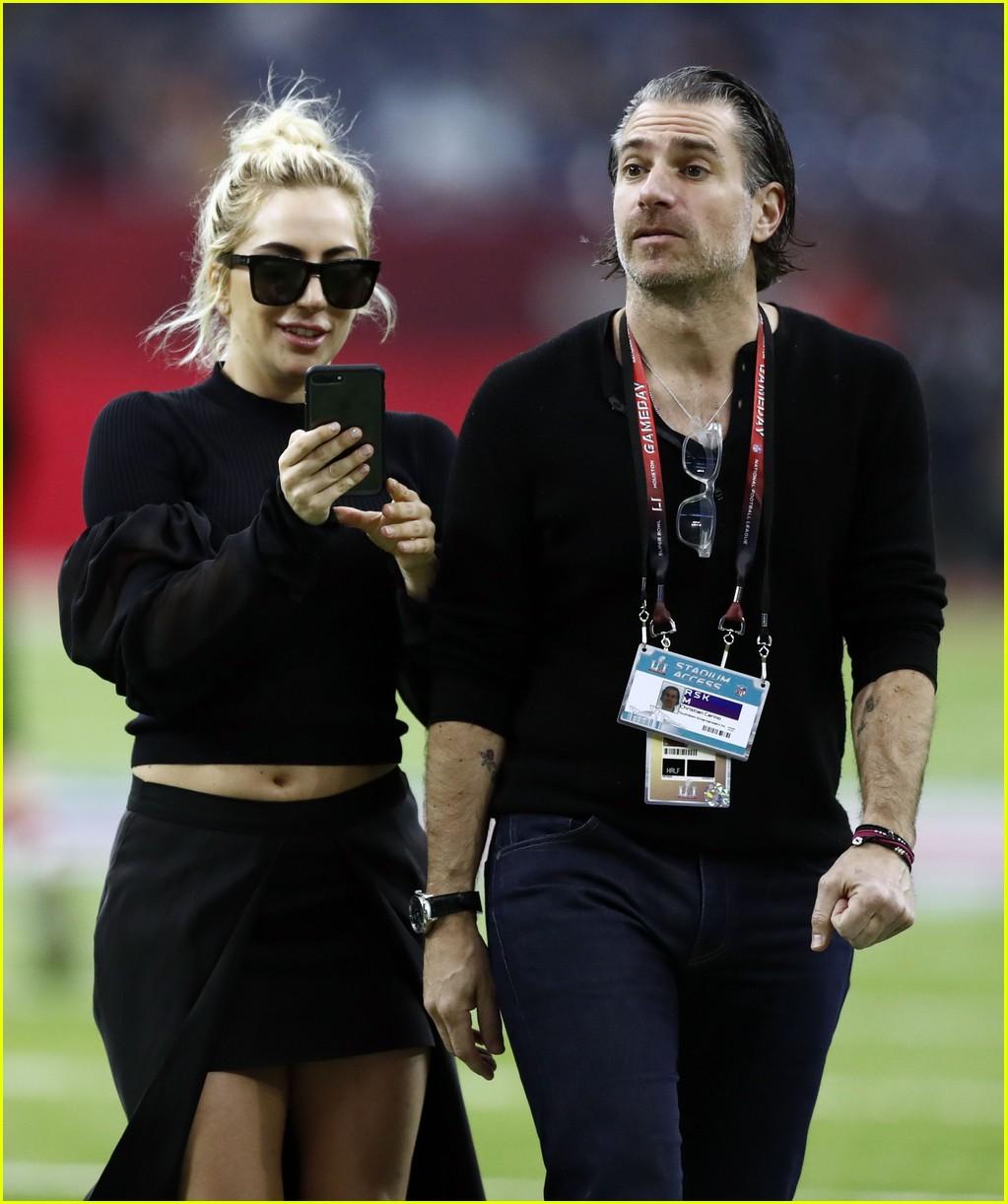 Lady Gaga & Christ...