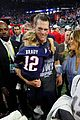 gisele bundchen drops phone while celebrating super bowl win 08