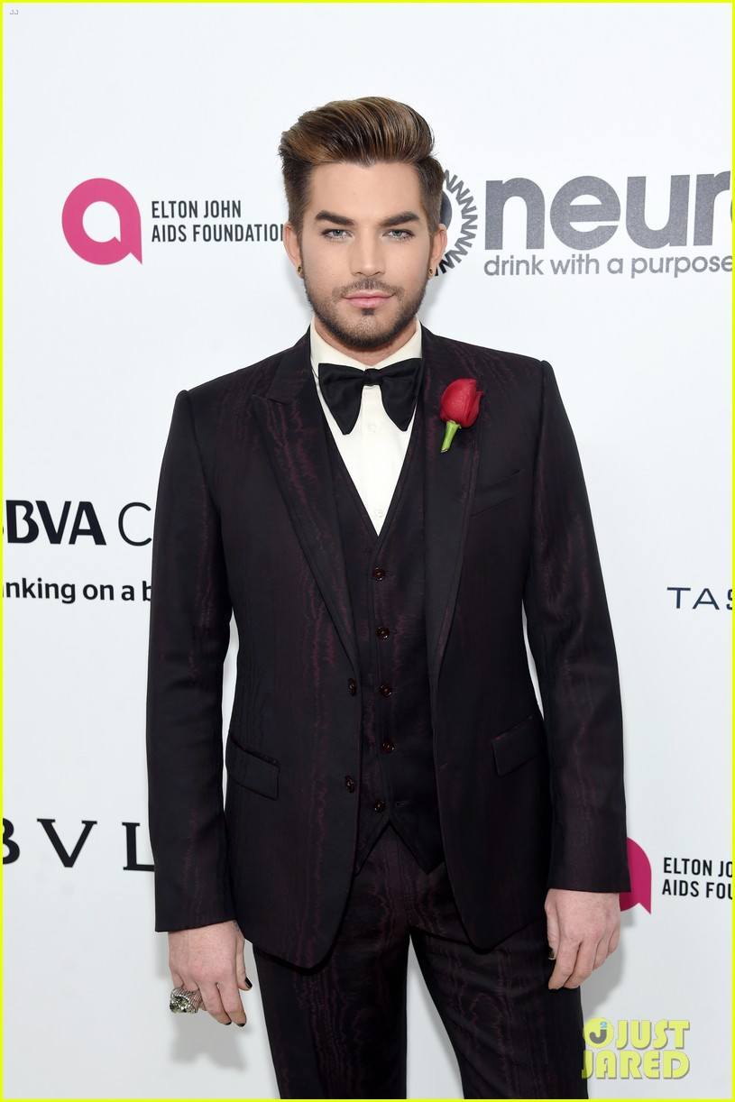 calvin harris adam lambert jason derulo represent the hit makers at oscars 143867829