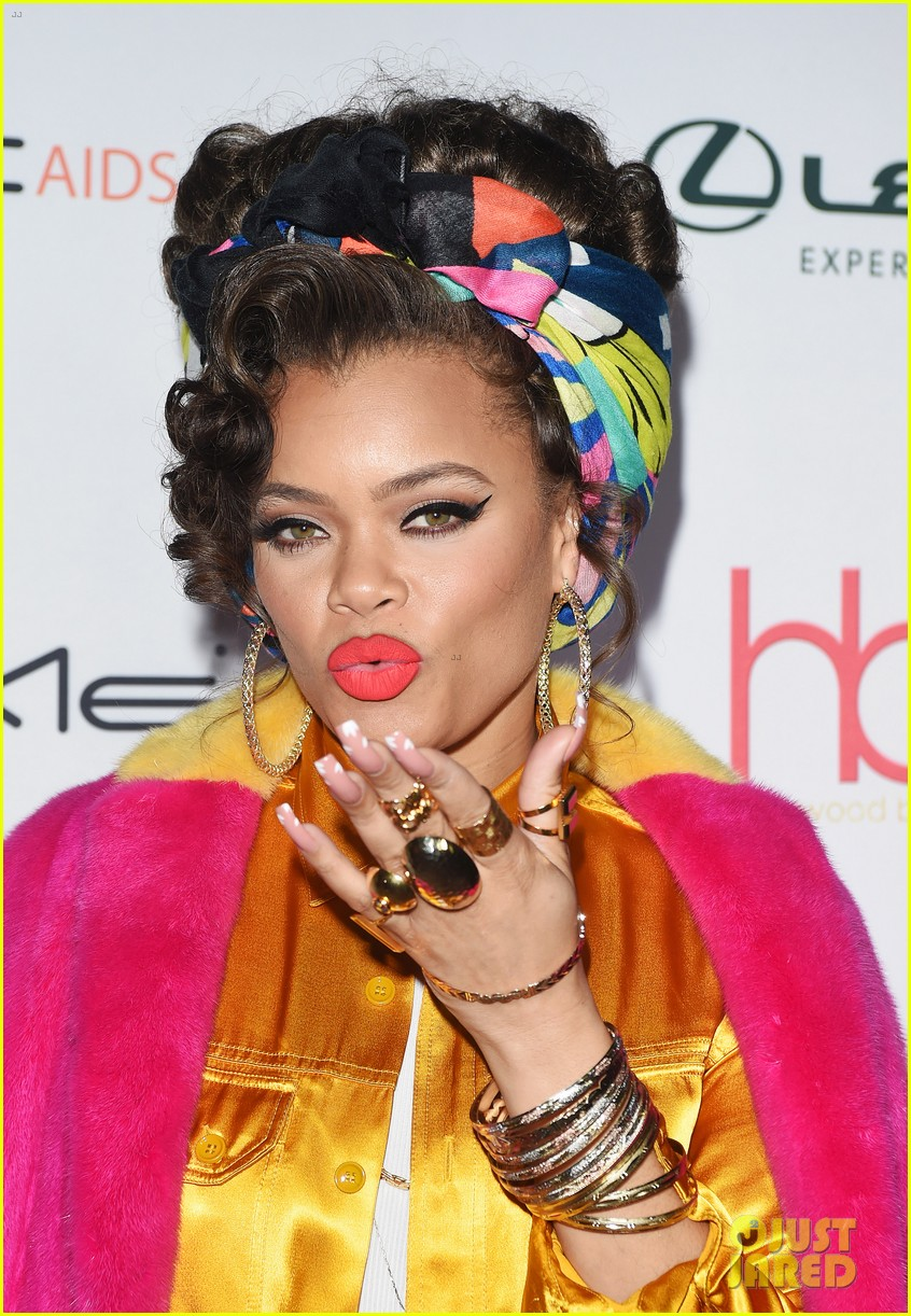 paris lea go glam for beauty awards 023862761