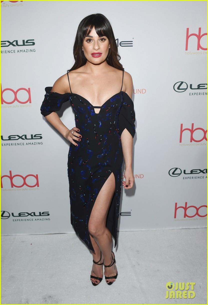 paris lea go glam for beauty awards 113862770