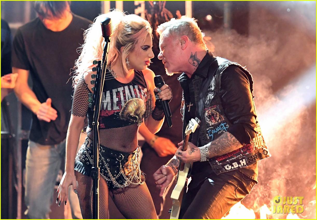 Metallica James Hetfield Wife