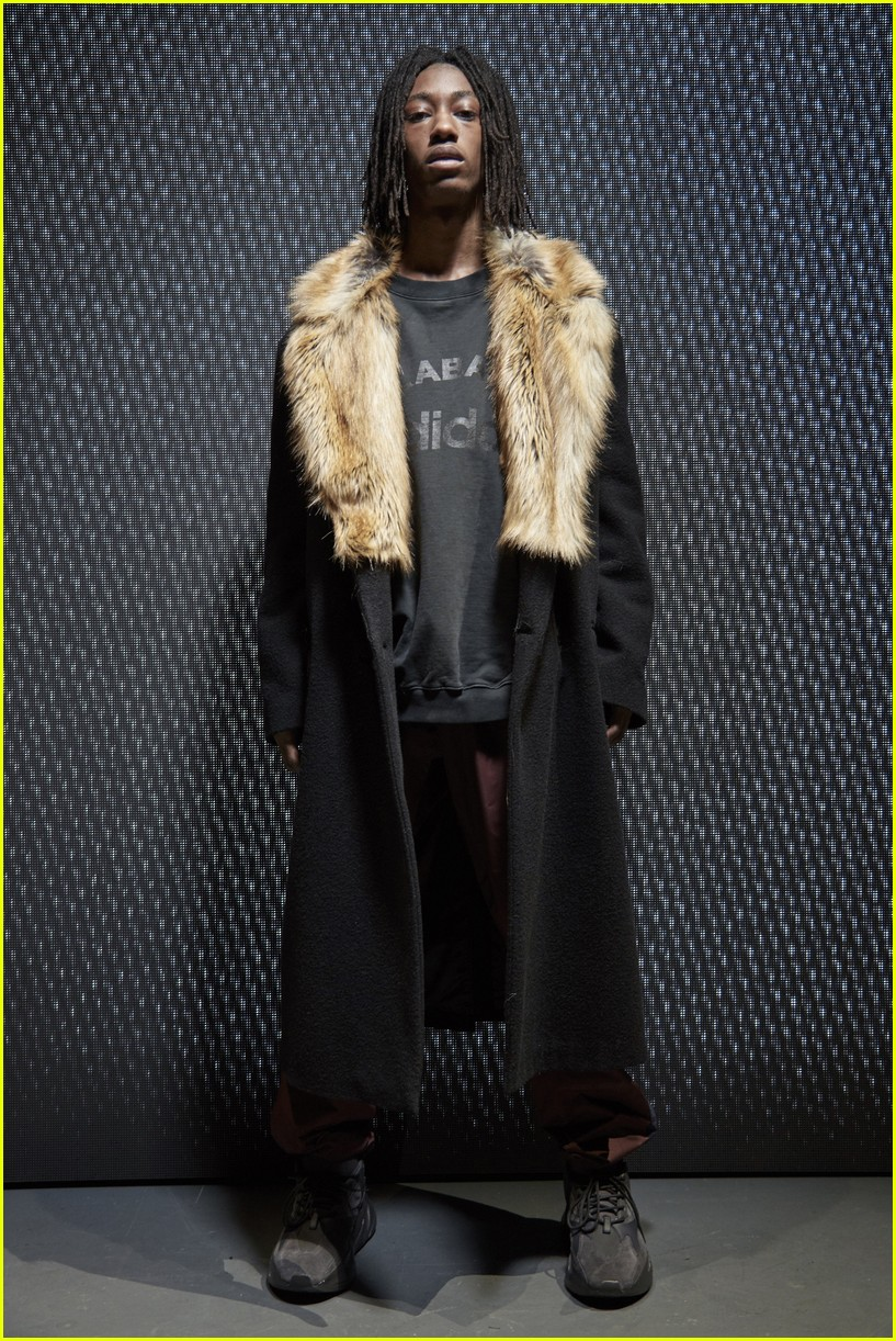 10e3dd4aa42 Here s Every Look from Kanye West s Yeezy Season 5 Collection  Photo ...
