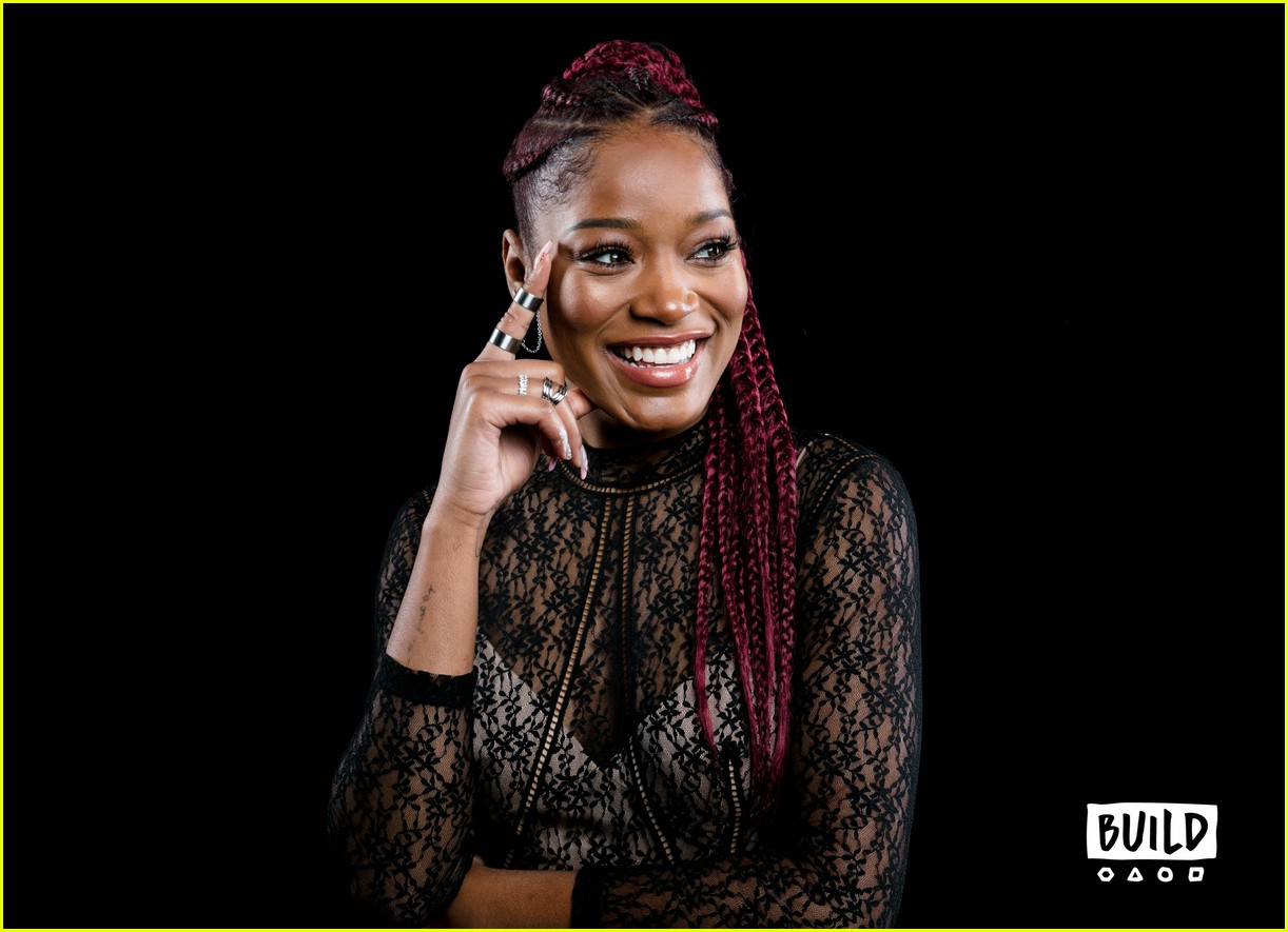 keke palmer has a problem with how titanic ends 013851397
