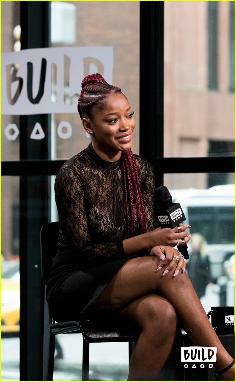 keke palmer has a problem with how titanic ends 023851398