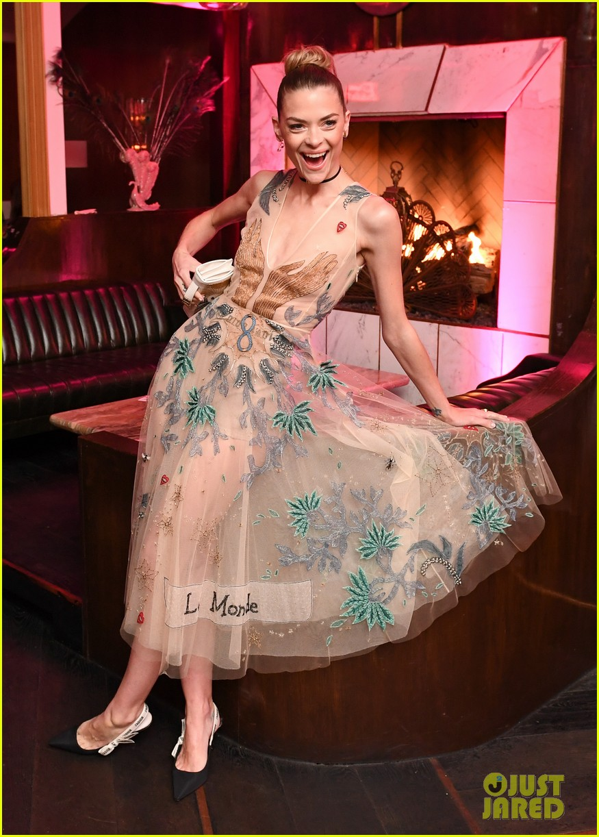 jaime king julianne hough more live it up at dior addict lacquer 023856075