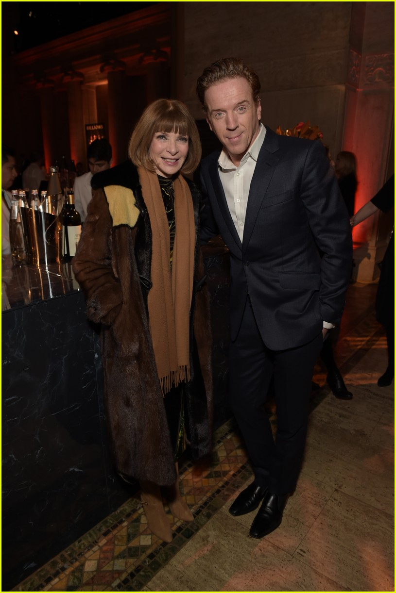 damian lewis n akerman maggie siff attend billions damian lewis n akerman maggie siff attend billions season two premiere party