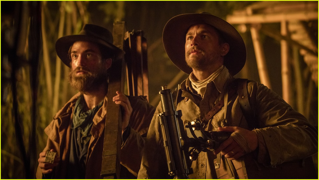 lost city of z full trailer 053851764