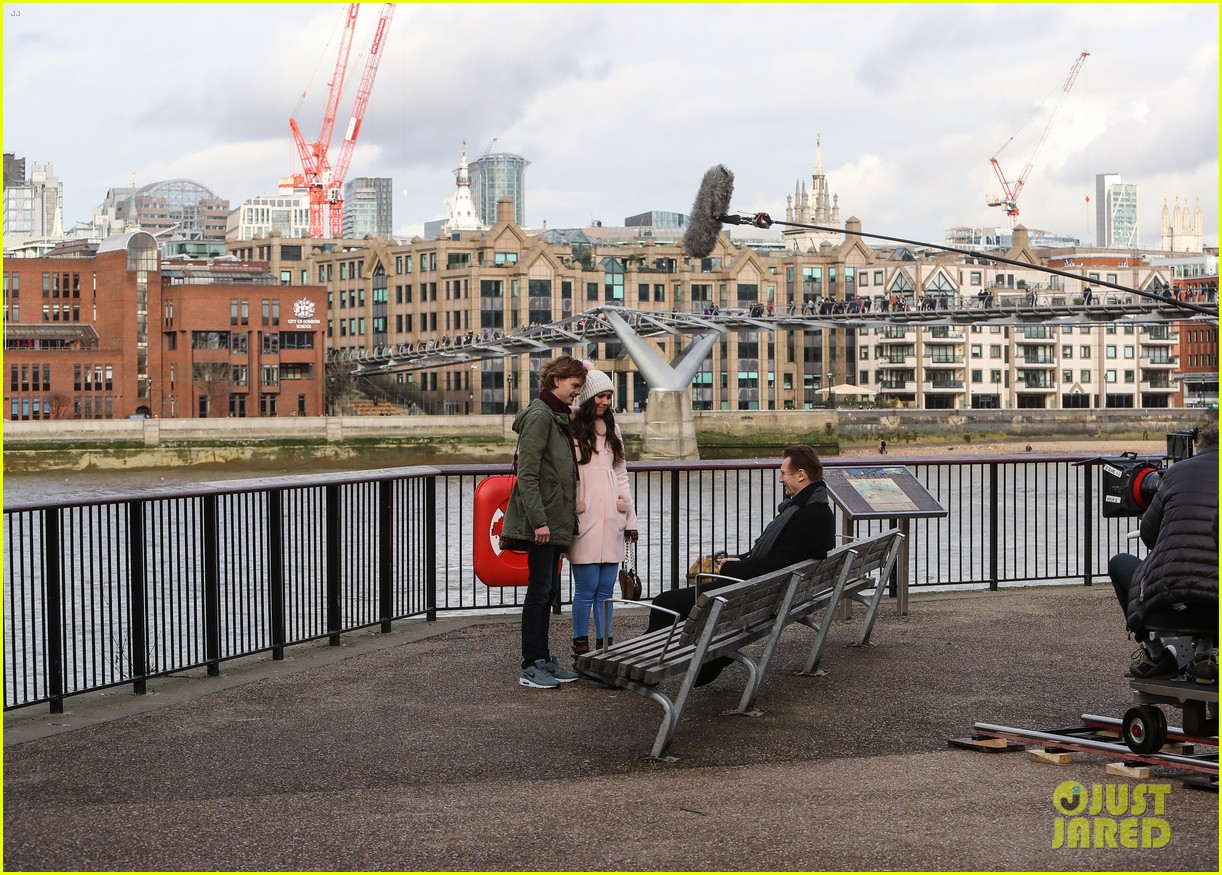 love actually reunion photos 353861160