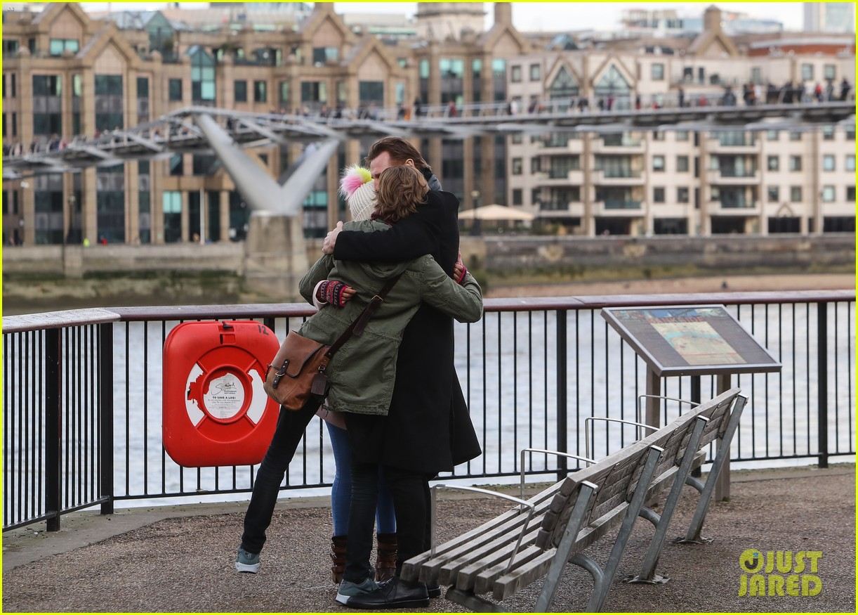 love actually reunion photos 443861169
