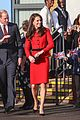 kate middleton prince william kick off childrens mental health week 21