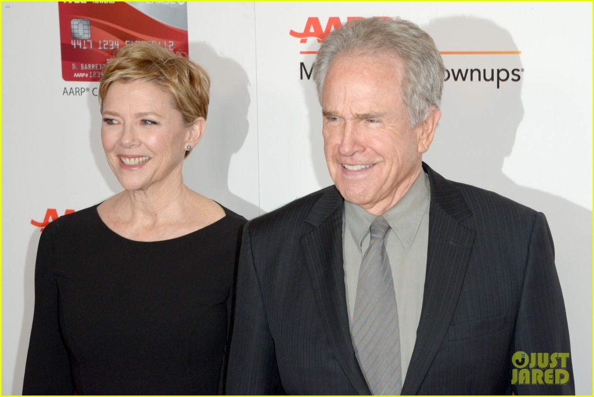 ruth neggas loving isabelle hupperts elle win big at aarps movies for grownups awards 393854718