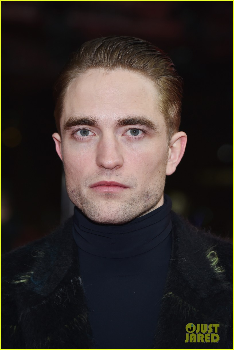 robert pattinson charlie hunnam sienna miller lost city of z berlin premiere 043860114