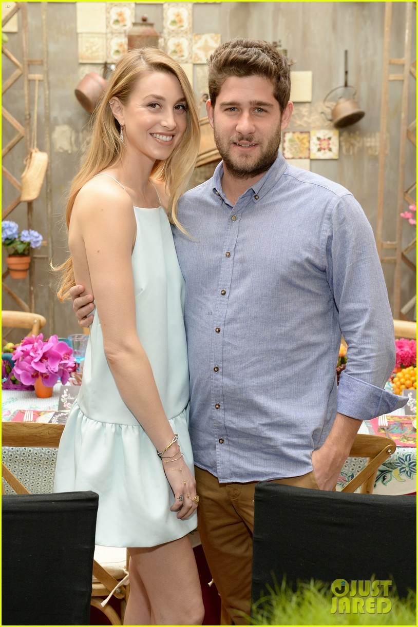 whitney port is pregnant see her baby bump photo 033856224