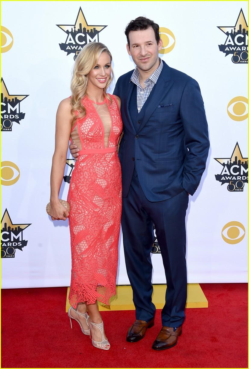 Tony Romo S Wife Candice Pregnant With Third Child Photo