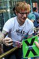 ed sheeran reacts to donald trump singing shape of you video 01