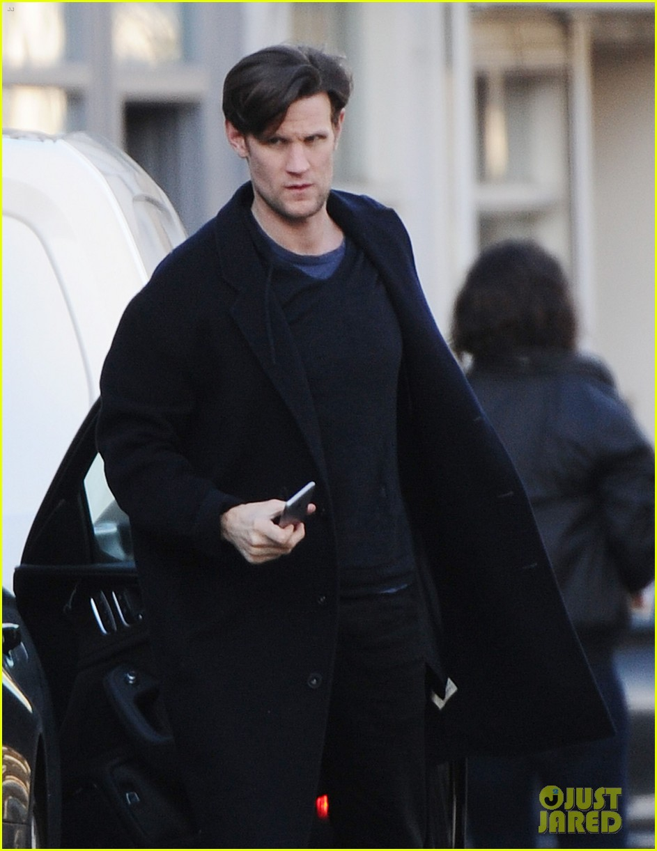 Discussion on this topic: The Crowns Matt Smith Reveals What He , the-crowns-matt-smith-reveals-what-he/