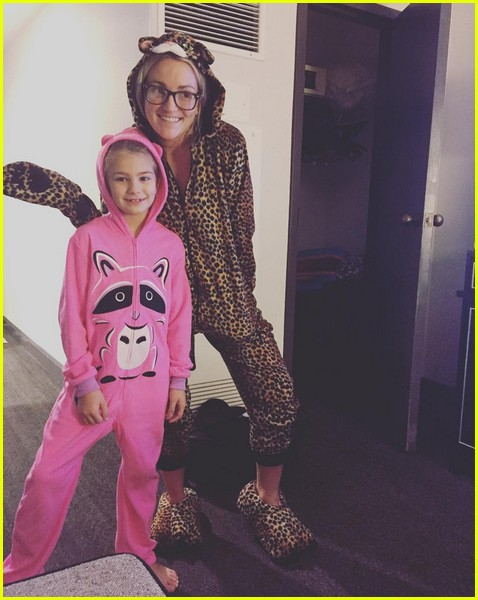 jamie lynn spears daughter leaves hospital 043856778