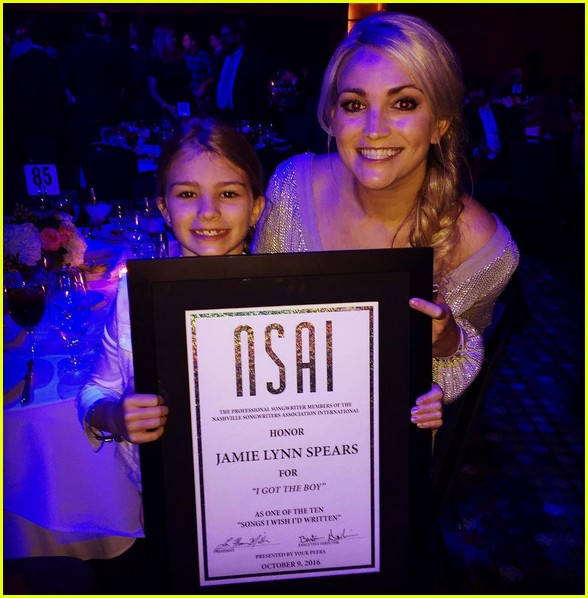 jamie lynn spears releases statement on maddies accident 073853934