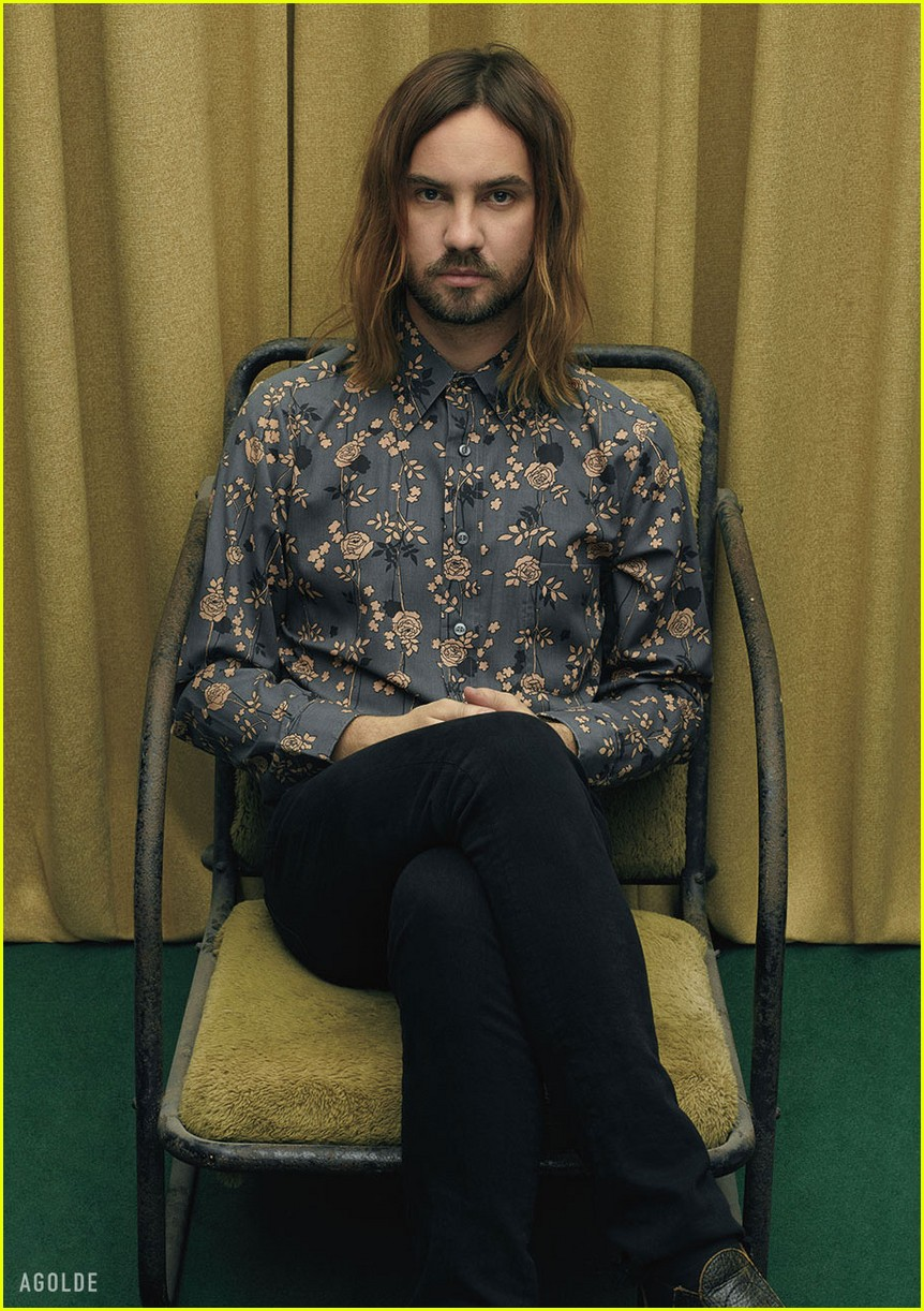 tame impala kevin parker labeled himself as a band 033861677