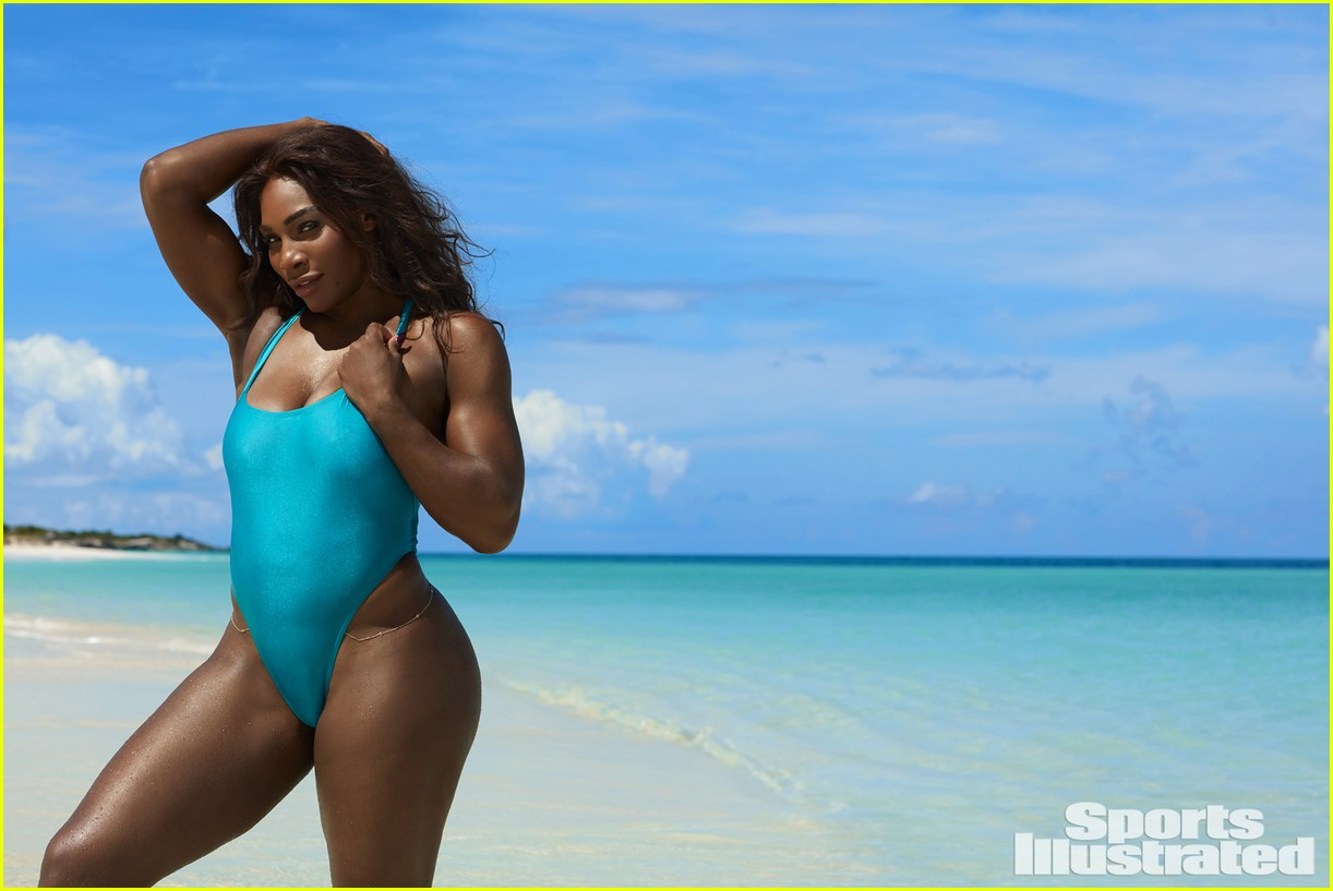 Serena Williams' 'Spor...