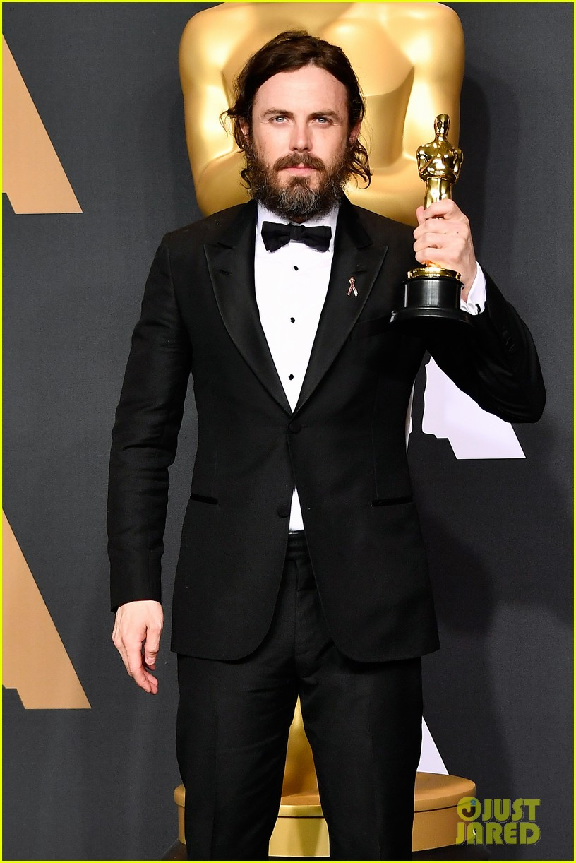 Casey affleck sexual harassment suit