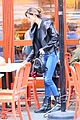 alessandra enjoys some time in nyc with her kids 04