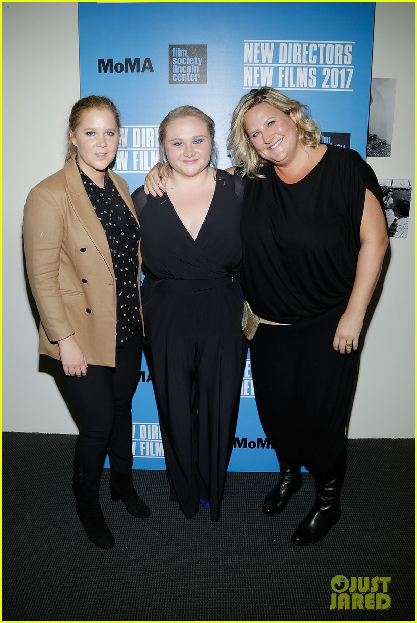 amy schumer patti cakes opening night 033874609