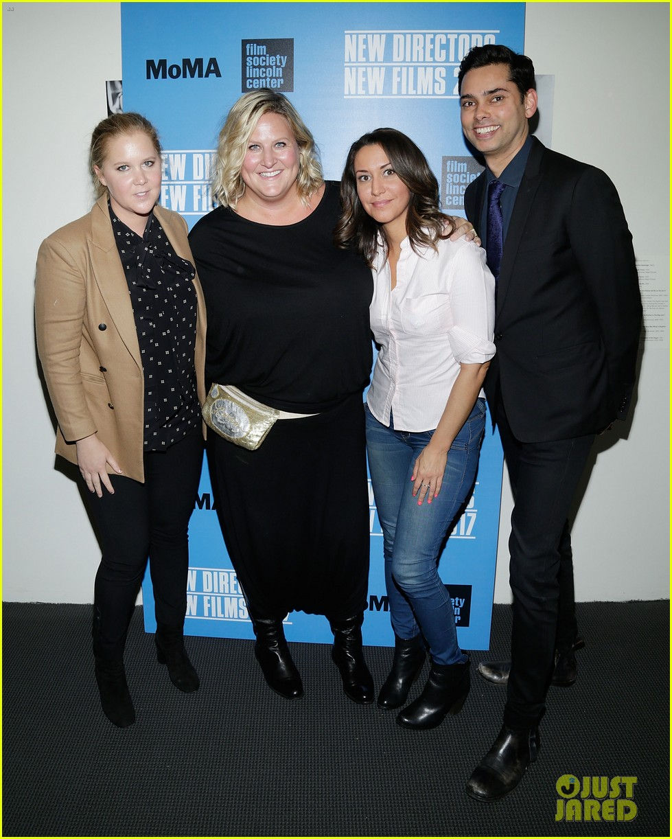 amy schumer patti cakes opening night 053874611
