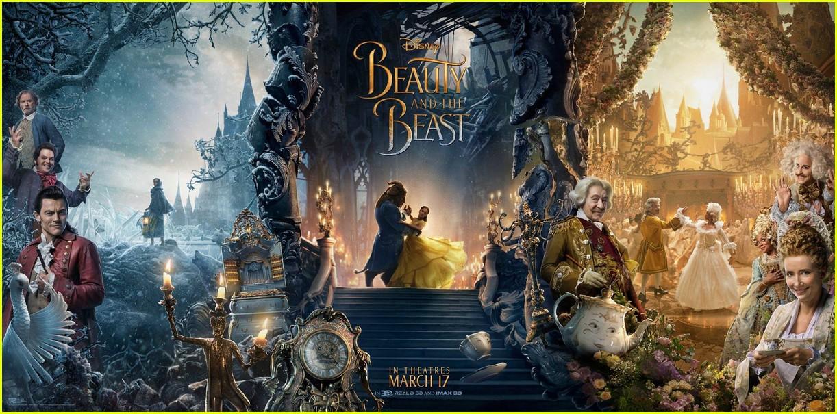 beauty beast world premiere live stream video 033878572