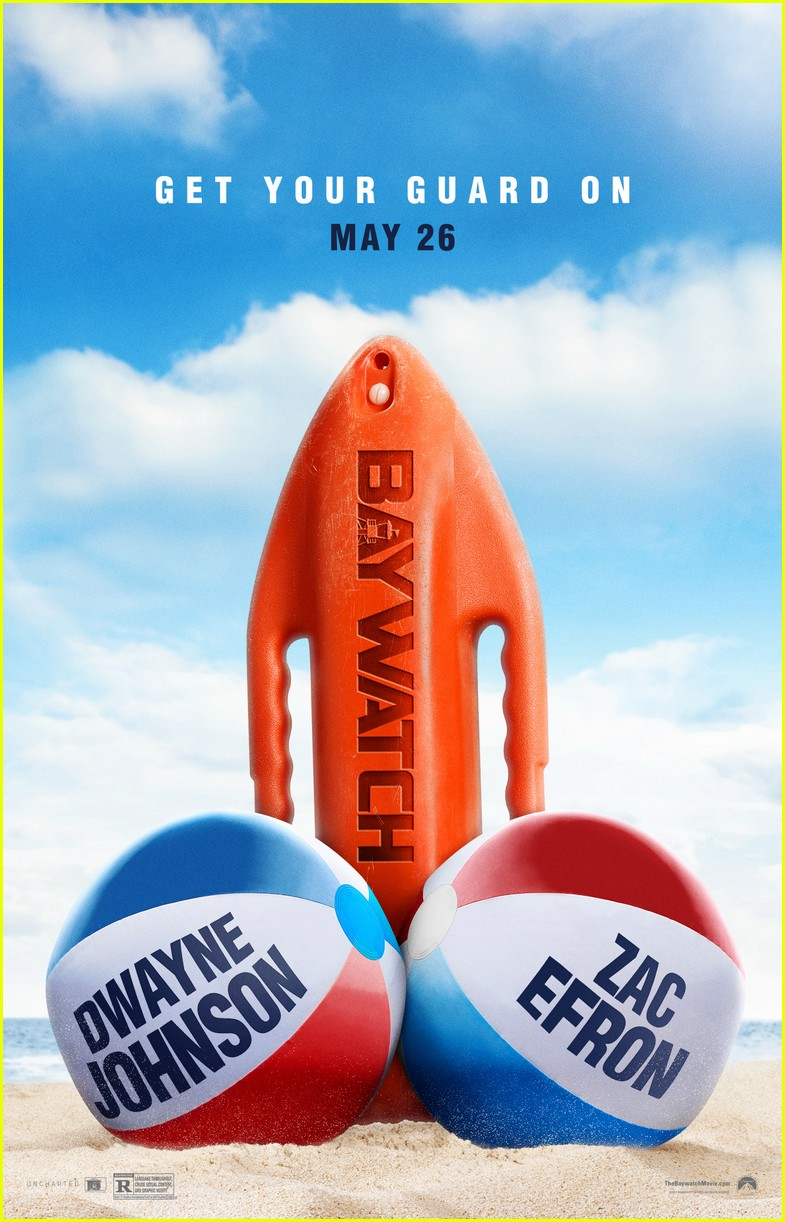 baywatch poster phallic3876584