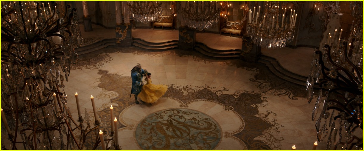 beauty and the beast stills 103870522