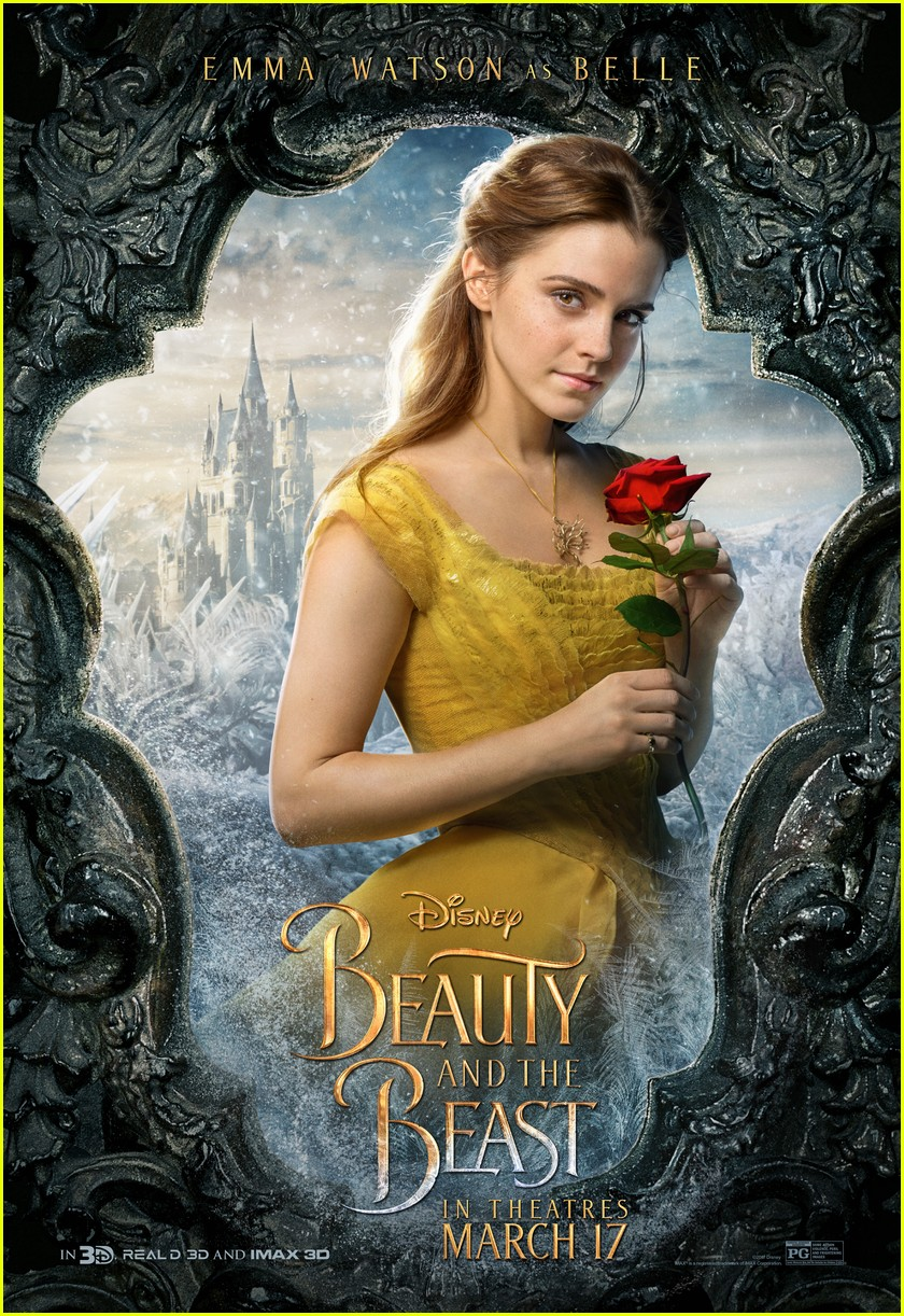 beauty and the beast stills 233870535