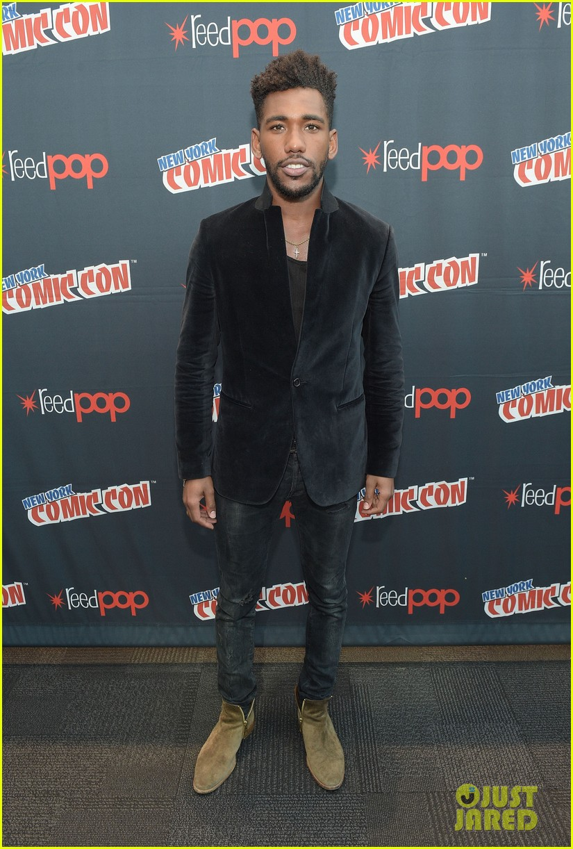 Americas got talent 2017 brandon - Brandon Mychal Smith Reportedly Set To Replace Nick Cannon As America S Got Talent Host