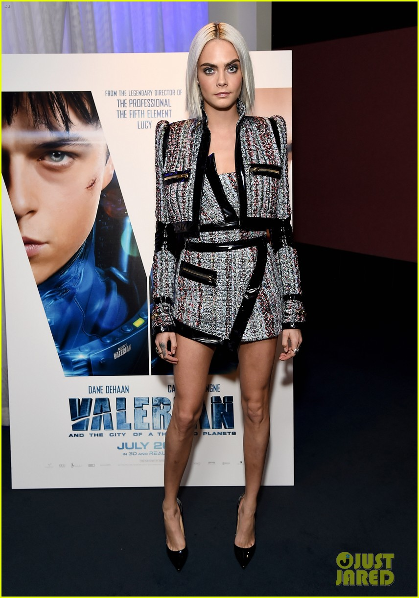 cara joined by kendall lily at valerian trailer viewing event 013879046