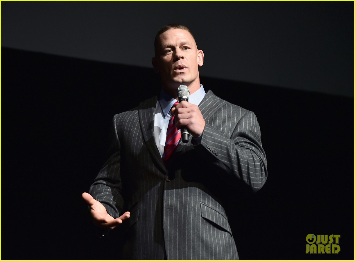 john cena brings ferdinand to cinemacon 013880290