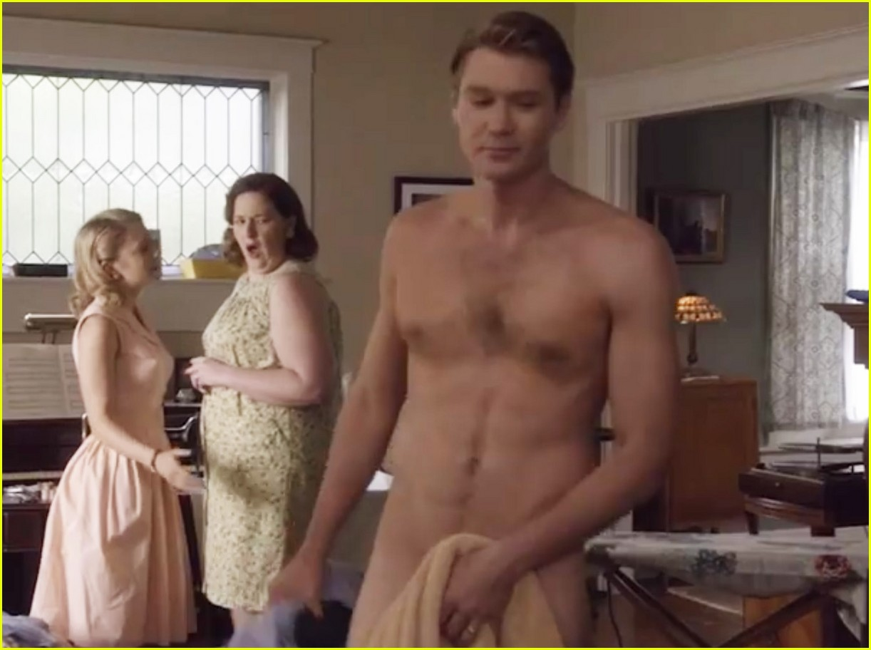 chad michael murray exclusive clip 01a3874304